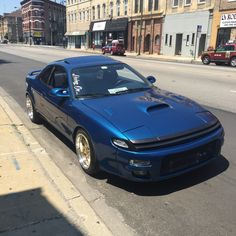 24 best chicago celica 5th gen images toyota celica cars auto toyota rh pinterest com