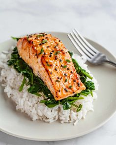 15 Minute Miso Glazed Salmon With Brown Sugar Jessica Gavin. Japanese Miso Marinated Side Of Salmon Barbecue Or Bake . Easy Salmon Recipes, Fish Recipes, Seafood Recipes, Dinner Recipes, Cooking Recipes, Healthy Recipes, Slow Cooking, Lunch Recipes, Cooking Cake