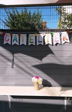 The Catelier - amintiri pentru 9 vieti- Am implinit un an!!! Paper Flowers, Outdoor Decor, Home Decor, Decoration Home, Room Decor, Tissue Flowers, Interior Decorating