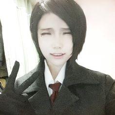 Nimura   #cosplay   #cutie