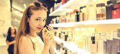 Monenlaiset tuoksut voivat aiheuttaa yliherkkyysoireita.