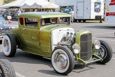 Steel Wheels, Hot Wheels, Classic Hot Rod, Classic Cars, Rockabilly Rules, Us Cars, Rat Rods, Kustom, Choppers