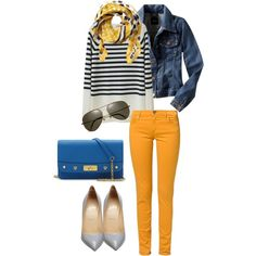 """""""today i am wearing"""" by melinagrc on Polyvore"""