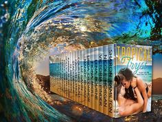 Get swept away in these 25 all new sultry and exotic romances! https://books.pronoun.com/tropical-tryst/ #TropicalTryst #99cents #Romance #BeachReads #Love #Passion #Couples #Contemporary #AfricanAmerican #Interractial #BoxedSets #Anthologies #Tropical #Getaways #Escape