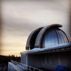 #りくべつ宇宙地球科学館 #銀河の森天文台 #陸別 #十勝 #北海道