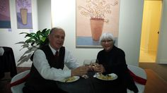 Jim and Judy.........wonderful people