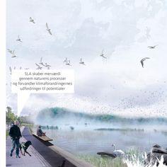 SLA - Urbanity   Strategy   Landscape