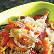 Seasonal Veggie Pasta  WE ARE INUNDATED WITH NEWS-THIS SITE to focus on GARDENS,FOOD,WORDS,STYLE-carry on DEBRA