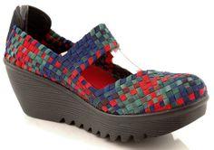 Rock News, Sierra Nevada, Model, Shoes, Collection, Fashion, Zapatos, Moda