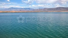 Rippling Water Lake Meade - Stock Footage | by Iam2012escapee Nature Gif, Nature Scenes, Lake Mead, Lake Water, Turquoise Water, Sky And Clouds, Natural Resources, Nature Reserve, Lake View