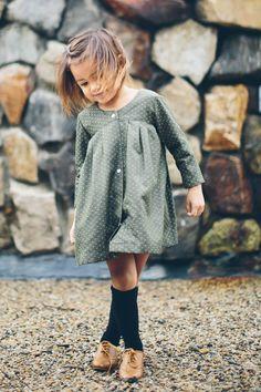 Ideas Clothes Fashion Kids Little Girls Fashion Kids, Little Girl Fashion, Toddler Fashion, Fashion Clothes, Fashion Purses, Style Clothes, Fashion Dresses, Stylish Dresses, Latest Fashion