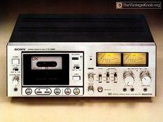 Sony TC-229 SD