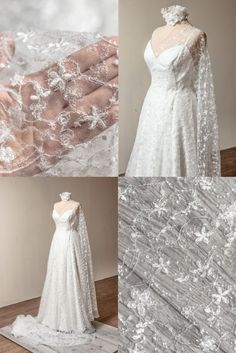Beaded Wedding Gowns, Wedding Lace, Lace Weddings, Bridal Lace, Wedding Dresses, Sewing Bras, Sewing Lingerie, Red Lace, Floral Lace