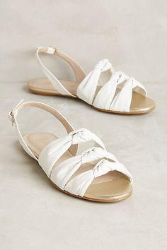 Guilhermina Bellule Sandals #anthropologie