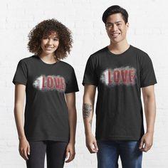 Believe, Vintage Logo, Beau T-shirt, Dude Perfect, Nerd, Logo Design, Pullover, My T Shirt, Tshirt Colors