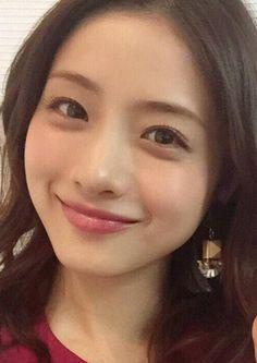 Beautiful Lips, Beautiful Asian Women, Japanese Beauty, Asian Beauty, Pageant Headshots, Satomi Ishihara, Prity Girl, Kawaii Faces, Ideal Image