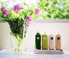 Pressed Juices   Welcome