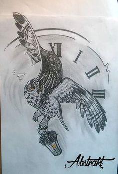 Čas letí/Time flies/ Tempus fugit