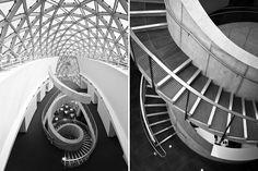 Salvador Dali Museum - Florida, HOK Architects