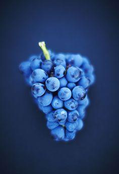 * Blue