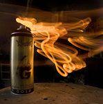 Light Graffiti - Montana Gold by aeroartist on DeviantArt Motion Photography, Light Photography, Blog Writing, Long Exposure, Light Painting, Low Lights, Bokeh, Online Art Gallery, Montana