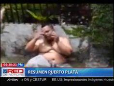 Puerto Plata: Le Entran A Golpes Y Patadas A Ladrón Conocido Como 'El Hombre-Vaca' Antes Que Llegue La Policía #Video