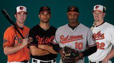Orioles. The boys of summer....The Showalter Era