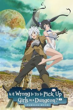 is it wrong to try to pick up girls in a dungeon,so cute anime. #IsItWrongToTryToPickUpGirlsInADungeon #cosplayclass #anime