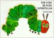 Very Hungry Caterpillar!!