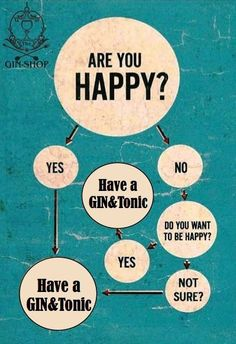 Here, Have a Gin Tonic - http://theothernewssource.com/2013/04/13/odds-and-ends/here-have-a-gin-tonic/