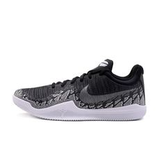 best cheap f70ff 3b2de Many wearers say that the Nike Mamba Rage s full-length Lunarlon provides a  flexible and