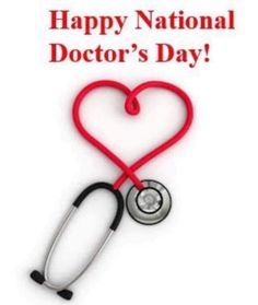 Happy Doctors Day, National Doctors Day, Life Quotes, God, Quotes About Life, Dios, Quote Life, Living Quotes, Quotes On Life
