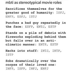 brb gatta cry about murphy from the 100 rip -intp<<<< I think INFJ would be at the top -BatXan Enfp Personality, Personality Psychology, Myers Briggs Personality Types, Infj, Introvert, Found Out, Just In Case, Decir No, Words