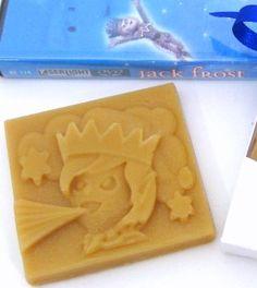 Jack Frost in Maple Sugar