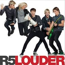 A Conversation with Ross Lynch Mike Ragogna: Hey Ross, how's going? Ross Lynch: I'm good, just on tour, living it up! MR: So the Lynch gang is touring behind its new album, Sometime Last Night. Rocky Lynch, Riker Lynch, Austin And Ally, Glee, One Last Dance, R5 Band, Hollywood Records, Trivia Quiz, Google Play Music