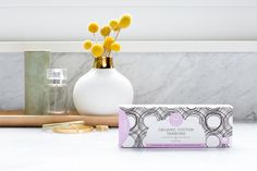 Introducing Honest Feminine Care - products made with GOTS certified organic cotton delivering the comfort and performance you expect. | Honest Organic Cotton Tampons, Non Applicator, Super Plus