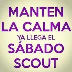 Sabado Scouts
