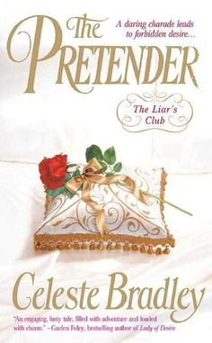 The Pretender: The Liar's Club (Liars Club Book 1) - Kindle edition by Celeste Bradley. Romance Kindle eBooks @ Amazon.com.