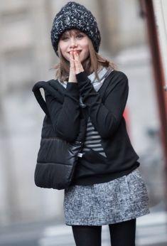 Troizenfants, nueva linea de moda teen http://www.minimoda.es