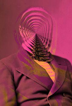 Tyler Spangler - Digital Collage
