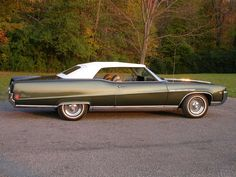 1969 Buick Electra 225 : Classic Cars | Drive Away 2Day  http://blog.driveaway2day.com/2012/10/1969-buick-electra-225-classic-cars.html