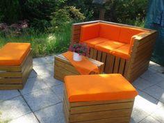 Multi Bar 3 in 1 Sitz-Lounge Sofa Lounge - OBI Selbstgemacht! Blog. Selbstbauanleitung für jedermann.