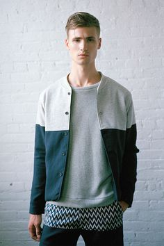 fashionwear4men: Still Good Spring/Summer 2014 Lookbook http://mensfashionworld.tumblr.com/post/85061591891