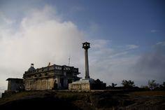 Kundadri hills near Agumbe