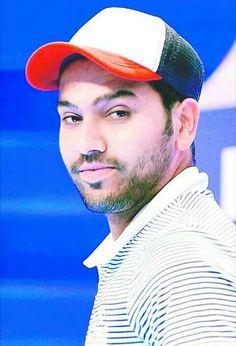 Handsome Rohit Sharma..