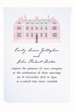 Invitation, www.wolfwhistlestudio.co.uk
