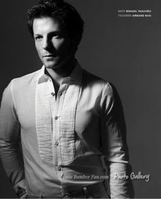 Jamie Bamber, Vest, Fashion, Moda, Fashion Styles, Fashion Illustrations