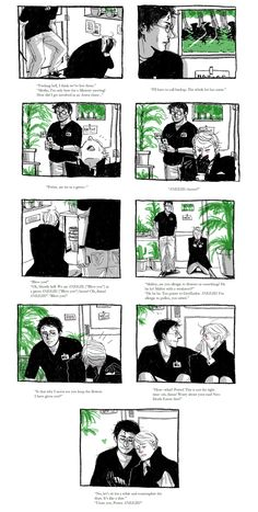 HarryDraco - A Side I Much Prefer by alteregopi on DeviantArt Draco Harry Potter, Harry Potter Draco Malfoy, Harry Potter Ships, Harry Potter Memes, Drarry Smut, Drarry Fanfiction, Drarry Fanart, Cute Memes, Otp