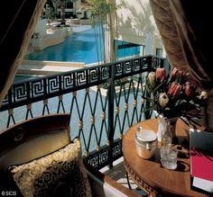 SICIS for Palazzo Versace - Gold Coast - Queensland #SICIS #Mosaic #Tile #Art