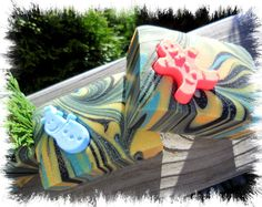 CHRISTMAS WITH THE KRINGLES GOAT MILK SOAP
